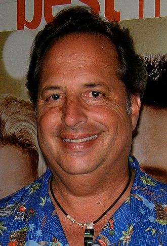 "Half-Decent Proposal - Jon Lovitz reprised his role as Artie Ziff in ""Half-Decent Proposal""."