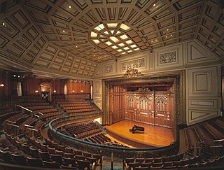 New England Conservatory of Music oldest independent school of music in the United States