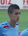 José Luis Sanmartín Mato, Celta de Vigo 2009.jpg