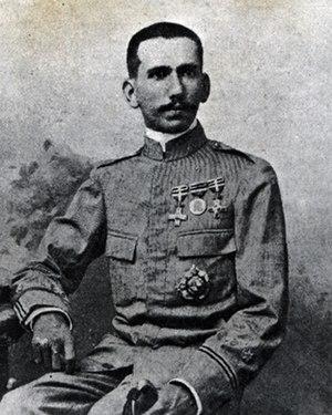 José Torres Bugallón - Image: José Torres Bugallón