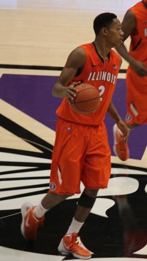 Joseph Bertrand (basketball) - Image: Joseph Bertrand