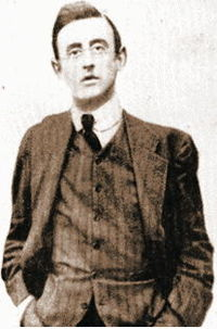 Image illustrative de l'article Joseph Plunkett