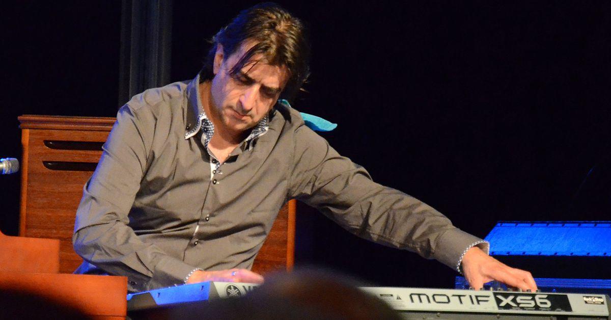 Josh Phillips Musician Wikipedia