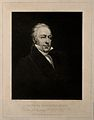 Joshua Brookes. Mezzotint by W. Ward, 1833, after B. E. Dupp Wellcome V0006459.jpg