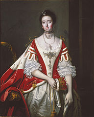 Frances, Countess of Dartmouth