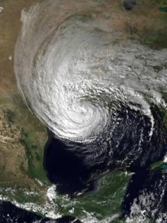 Hurricane Juan (1985) Category 1 Atlantic hurricane in 1985