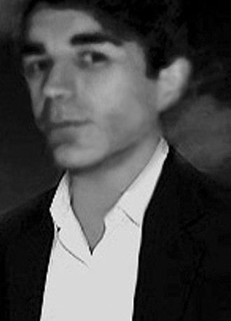 Juan Carlos Boveri - Juan Carlos Boveri en 1983
