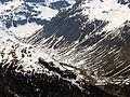 Julierpass Ostrampe April 2014 von Corvatsch-Bergstation gesehen (2).jpg