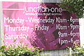 Junction One Retail Park (5), August 2009.JPG
