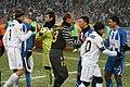 Juventus - 2010 - Giorgio Chiellini, Alex Manninger and Alex Del Piero.jpg
