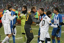Juventus - 2010 - Giorgio Chiellini, Alex Manninger and Alex Del Piero.jpg
