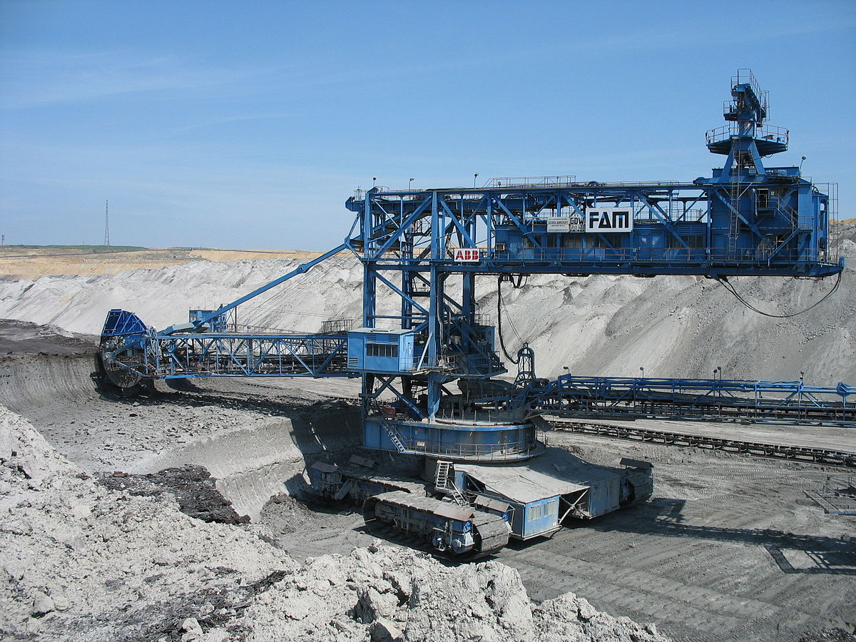 Environmental impact of iron ore mining - Wikipedia