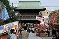 KAWASAKI city - Kawasaki Daishi Heikenji Temple. (40923590693).jpg