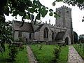 KEEVIL, Wiltshire - geograph.org.uk - 65247.jpg