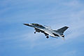 KF-16D High AOA (Angle of Attack), Low-altitude, Low-airspeed demo flight.jpg