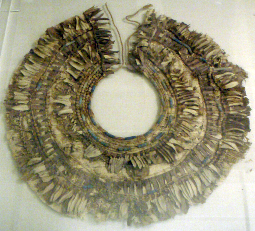 KV54-FloralCollar MetropolitanMuseum