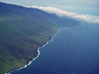Moku in Hawaii, United States