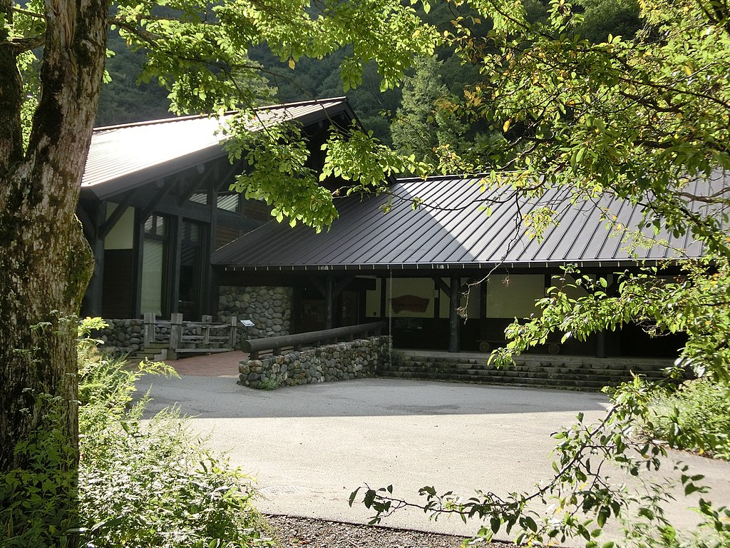 Kamikochi Visitor Center