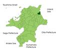Kanda in Fukuoka Prefecture.png