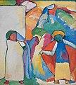 Kandinsky - Improvisation 6 (Afrikanisches) PA291111.jpg