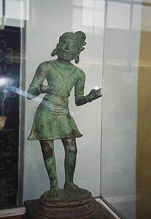 Nayanars - Kannappa Nayanar