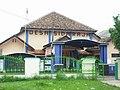 Kantor Desa Sidaraja, Ciawigebang, Kuningan - panoramio.jpg