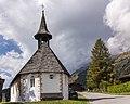 Kapelle St. Jakob-Caplutta Sogn Giacun. Breil-Brigels (actm) 01.jpg