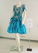 Karen Wood 1990 Eurovision dress.jpg