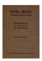 Karl Marx The Man and His Work.pdf