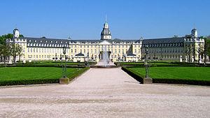 Karlsruhe – Reiseführer und Reiseinformationen auf Wikivoyage