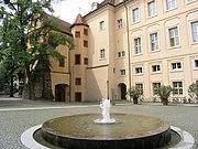 Karlsruhe Durlach Karlsburg