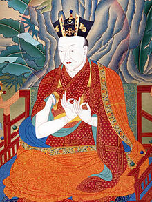 Description de l'image  Karmapa10.jpg.