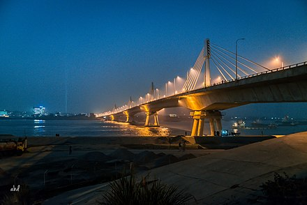 New Karnaphuli Bridge Karnafully Bridge CHittagong.jpg