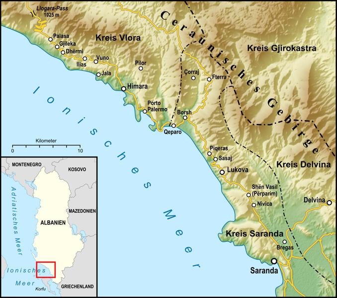 File:Karte Albanische Riviera.png