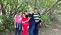 Karvachar wikiclub editors.jpg