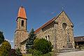 Kath. Pfarrkirche hl. Johannes der Täufer und Friedhof in Seyfrieds.jpg