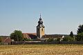 Kath. Pfarrkirche hl. Rochus in Harth II.jpg