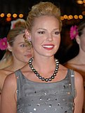 Katherine Heigl at 27 Dresses Premiere 17 (cropped).jpg