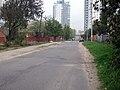 Katoŭskaha street p1.jpg