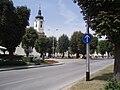 Katolička Crkva Svetog Križa Ogulin.JPG