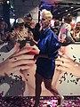 Katy Perry Myer Sydney Australia (35649102836).jpg