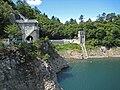 Kawamata Dam intake.jpg
