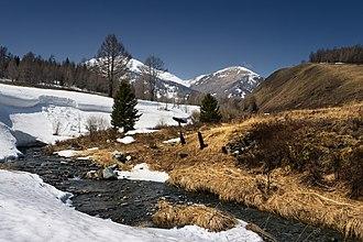 Katonkaragay District - Kara-Koba River, Markakol Nature Reserve