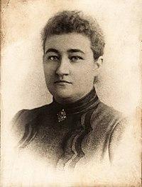 Kazimiera Bujwidowa portret.jpg