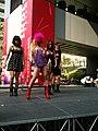 Keiko Bando 16 - with dancers - AKIBA ICHI Golden Week Special Live 2010 (2010-05-05 15.24.03).jpg