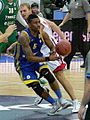 Keith Langford at all-star PBL game 2011 (1).JPG