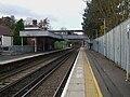 Kenley station look north.JPG