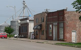 Kennard, Nebraska Village in Nebraska, United States