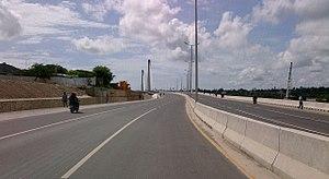 Kigamboni bridge (2)