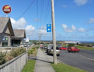 Kilcunda - Bass Highway